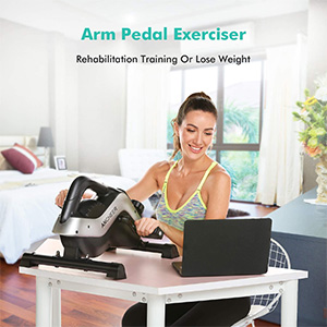 ANCHEER Pedal Exerciser