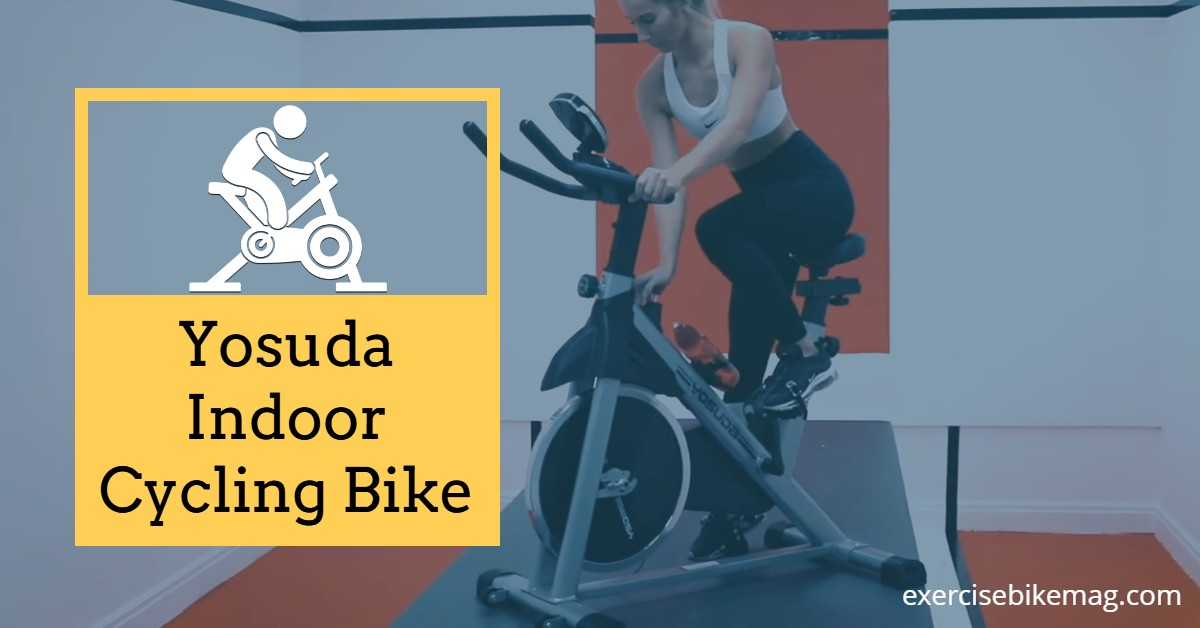 Yosuda Indoor Cycling Bike Review